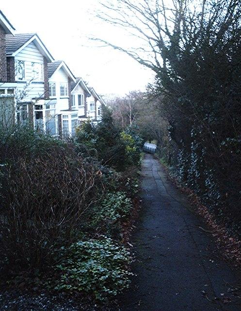 Hambro Hill, Rayleigh
