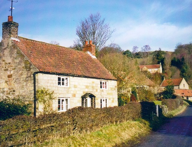 Cottage in Rievaulx Village