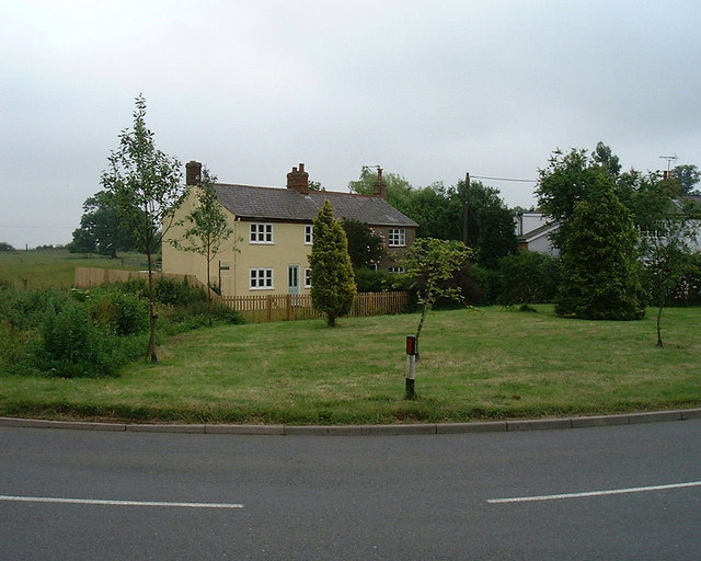 Mursley Village Green