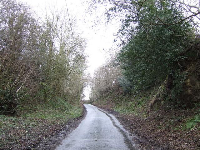 Fowly Lane