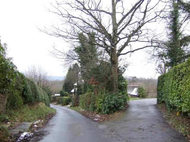 Sweethaws Lane