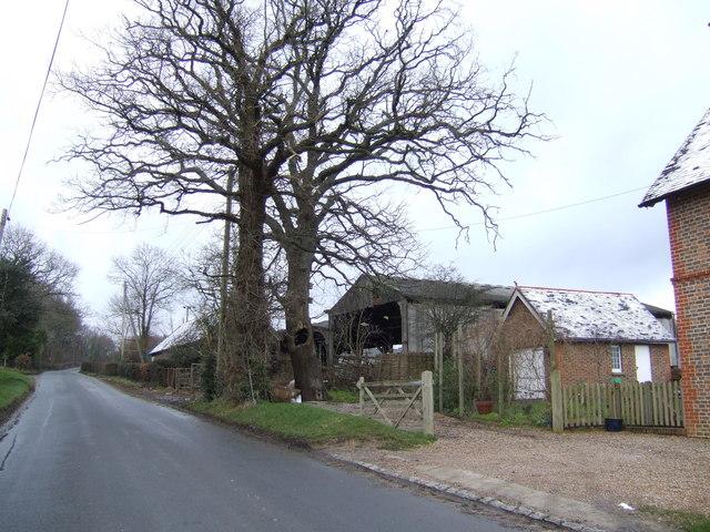 Owlsbury Farm