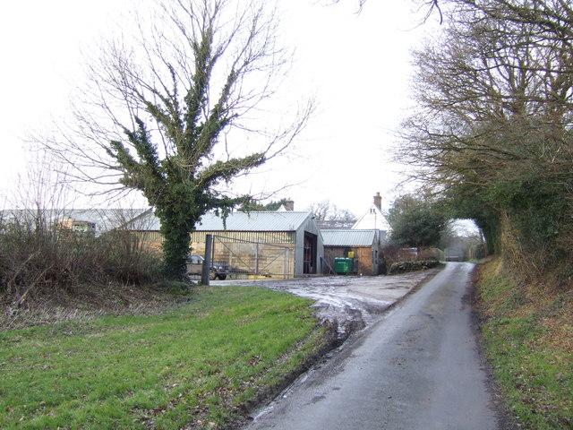 Limney Farm