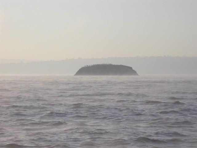 Denny Island, Bristol Channel