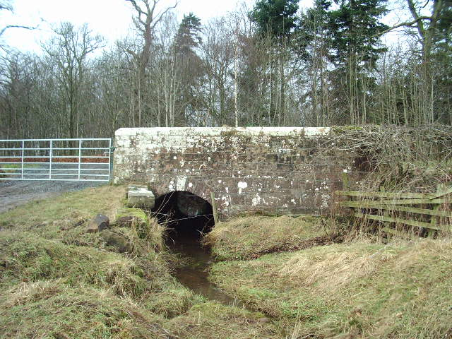 Redturn Bridge