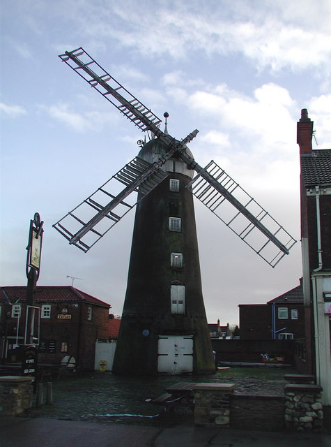 The Mill, Holderness Road
