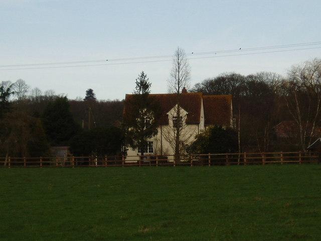 Gay Bowers Farm - Danbury