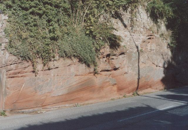 Appleby-in-Westmorland Sandstone