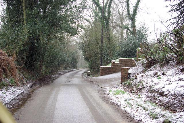 Cansiron Lane