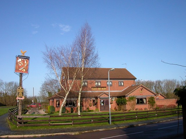 Rugby-Old Bilton
