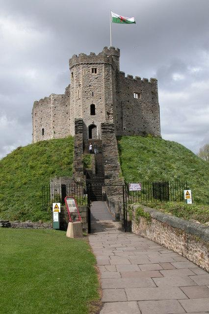The Keep, Cardiff Castle