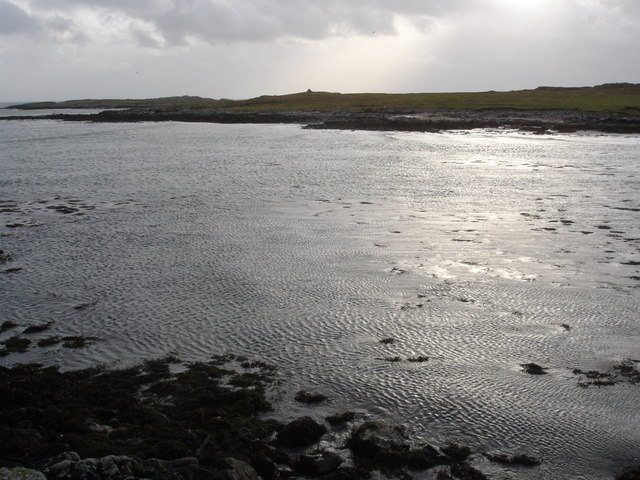 The sea to Soa