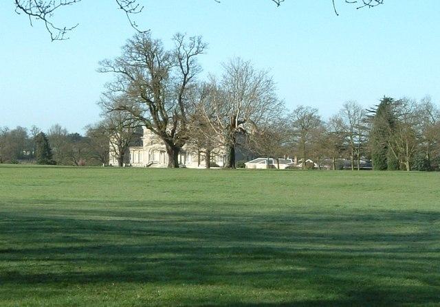 Wrotham Park