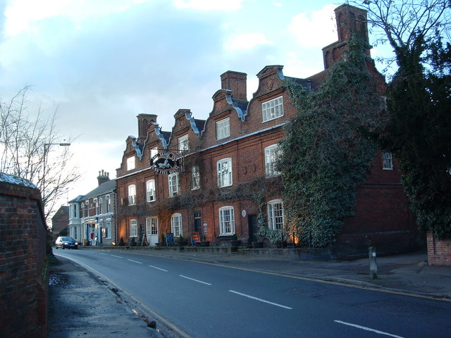 The Scole Inn