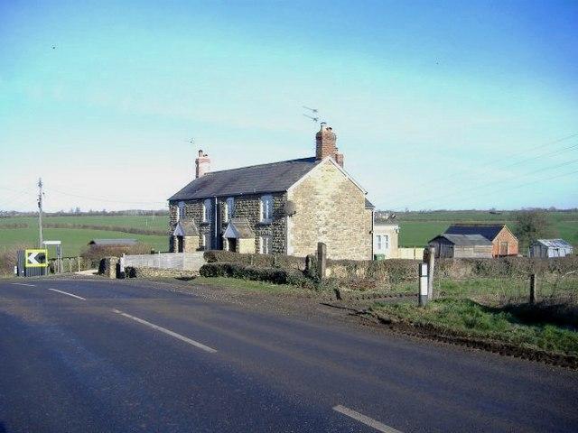 Sunset Hill cottages