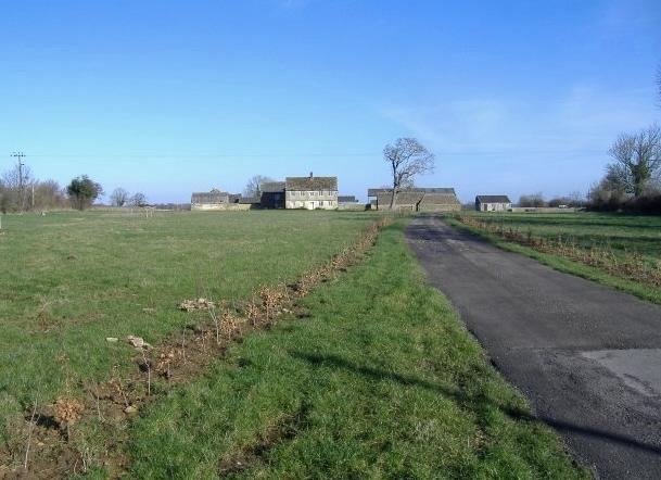 Bishoper farm