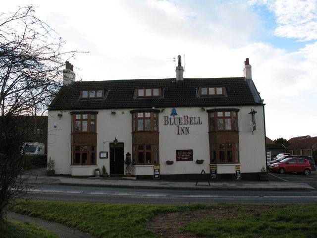 The Bluebell Inn Kirby Hill