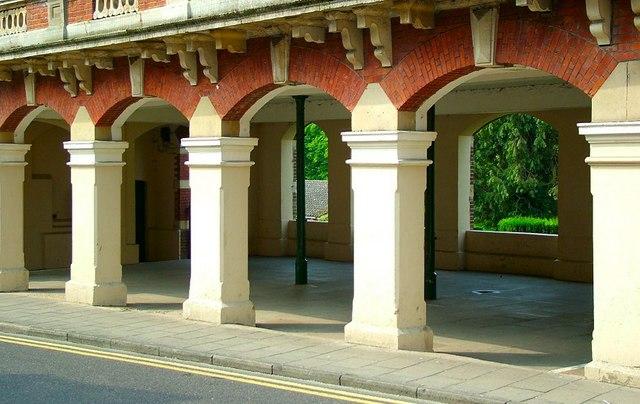Old Town Hall - Hemel Hempstead
