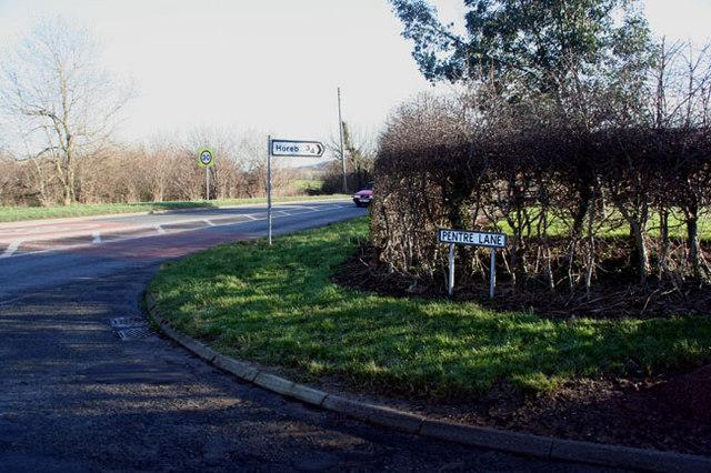 Pentre Lane