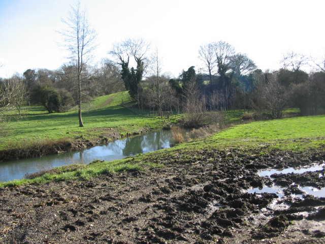 River Avon, Sherston branch