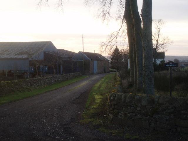 Kilnhill Farm