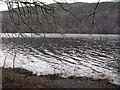 NH3302 : Loch Oich by Richard Webb