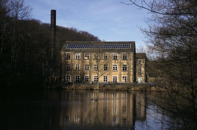 Wildspur Mills