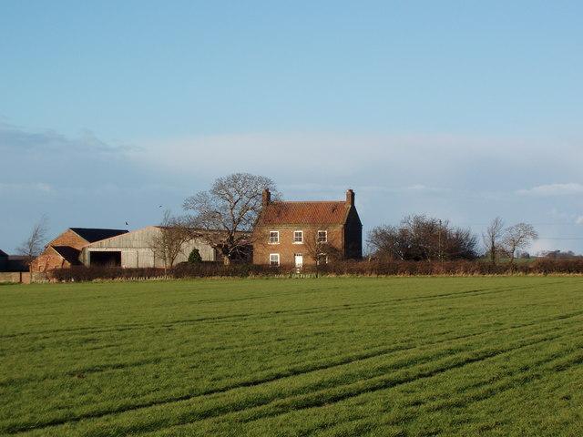 Brumber Hill Farm