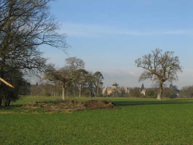 Parkland at Westonbirt