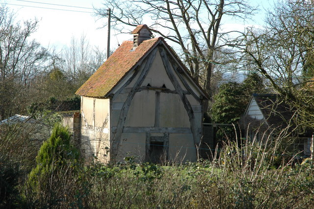 Dovecote, Hill Croome