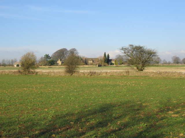 Nesley Farm