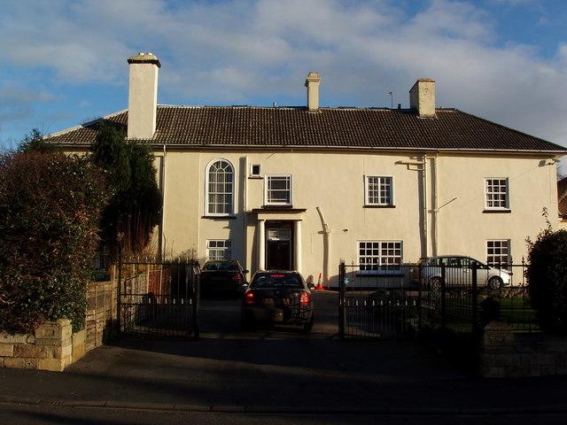 Arksey Hall, Arksey, near Bentley South Yorkshire