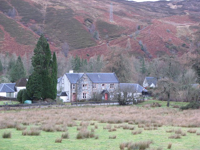 Loch Lochy Youth Hostel