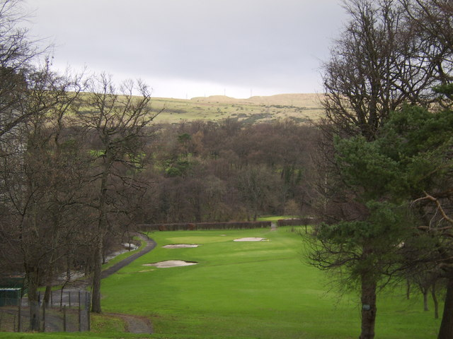 Dalmuir Golf Course