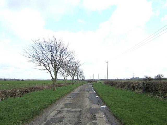 Shifford Lane