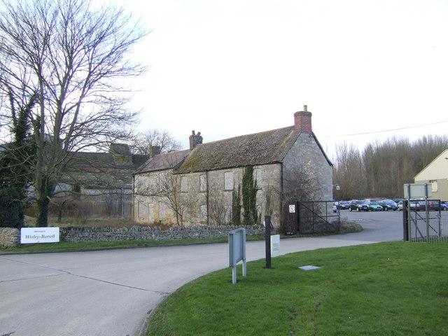 Ducklington Mill