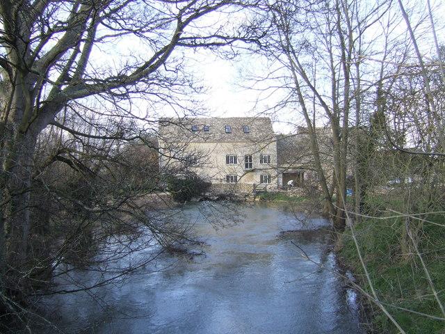 Beard Mill