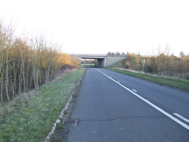 Witney By-pass