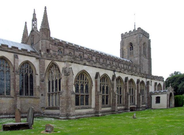 St Peter, Walpole St Peter, Norfolk