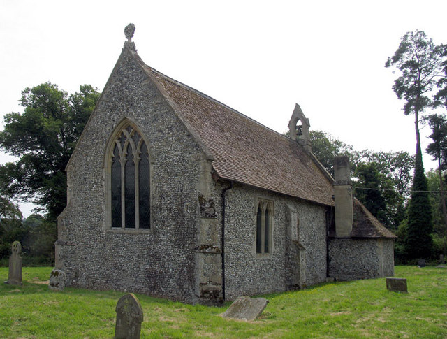 St Mary, Bodney, Norfolk