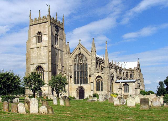 St Clement, Terrington St Clement, Norfolk