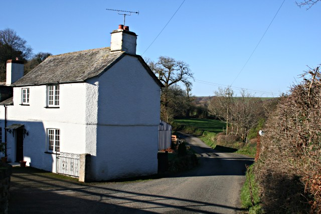 Cottage at Tanker's Lane