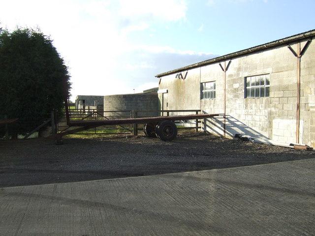 Burleigh Farm