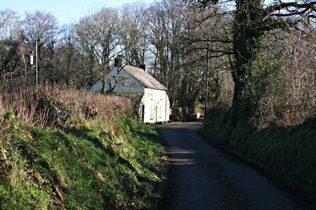 Roadside Cottage