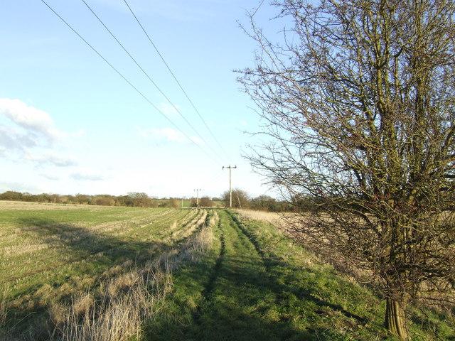 Akeman Street/Oxfordshire Way