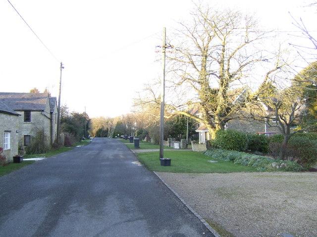 East End hamlet