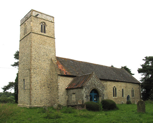 St Andrew, Themelthorpe, Norfolk
