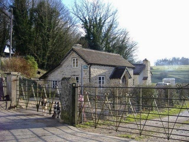 Bowcott Lodge