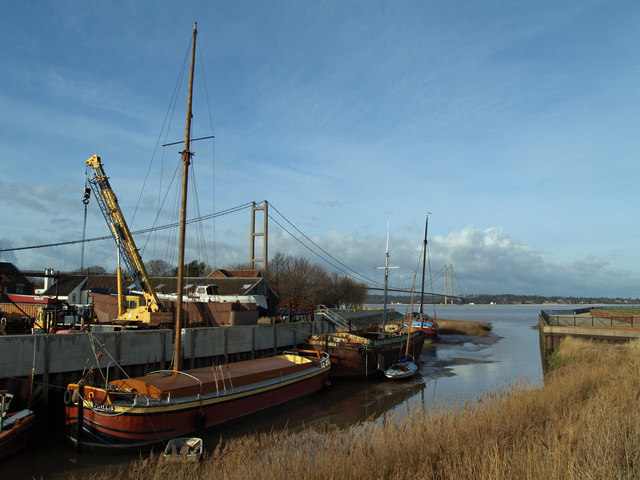 Barton Haven