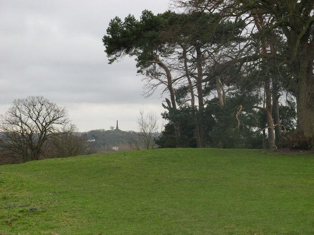 Aston Hill.